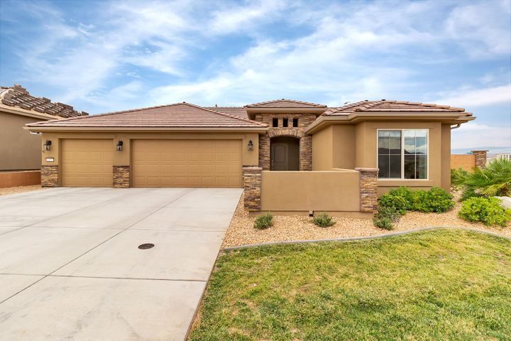 4287 S Painted Finch DR, St George, UT 84790
