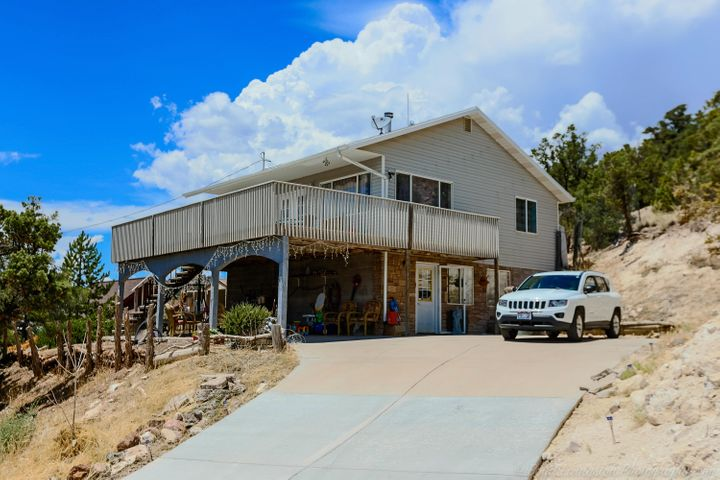 205 E Red Hill RD, Central, UT 84722