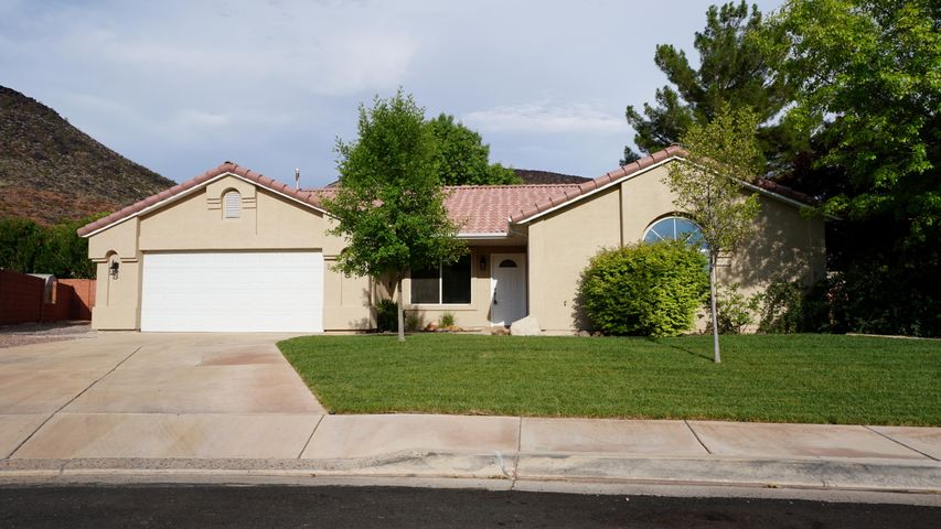 282 N 1160 W Cir, St George Ut 84770