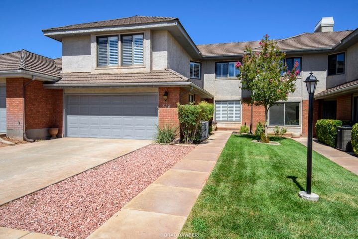 875 W Rio Virgin, #114, St George, UT 84790