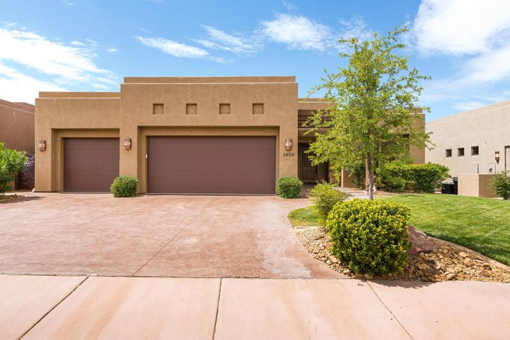 1659 W Red Cloud Dr, St George Ut 84770