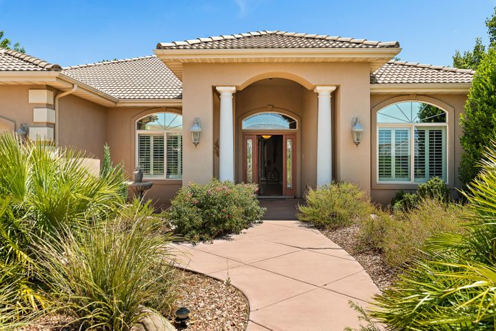 3465 S Bloomington DR W, St George, UT 84790