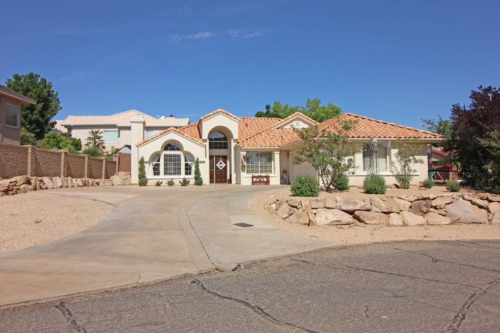 2280 Abronia Cir, St George Ut 84790