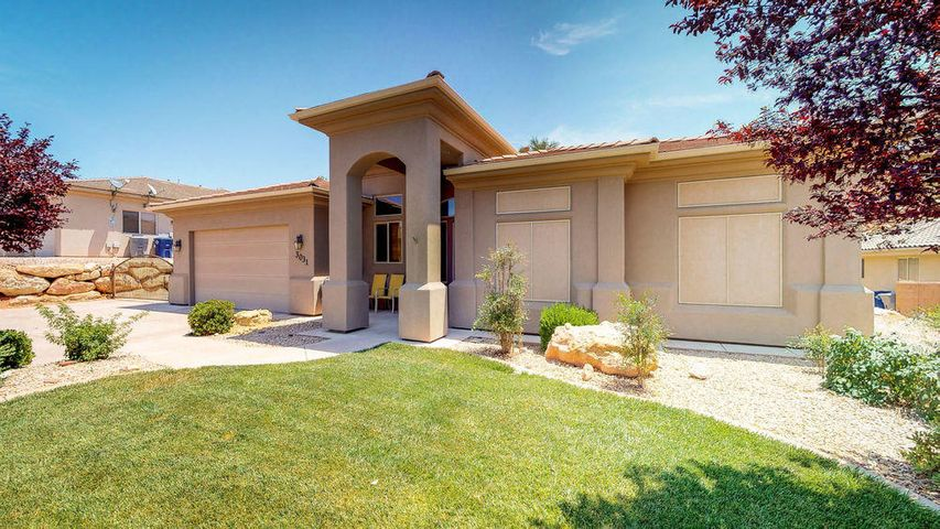 3031 S Ledge Rock, St George Ut 84790