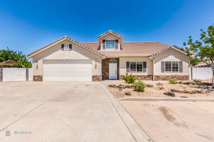 3062 S Chestnut Cir, St George Ut 84790