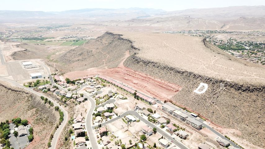 7.37 ACRES DONLEE Dr, St George UT 84770
