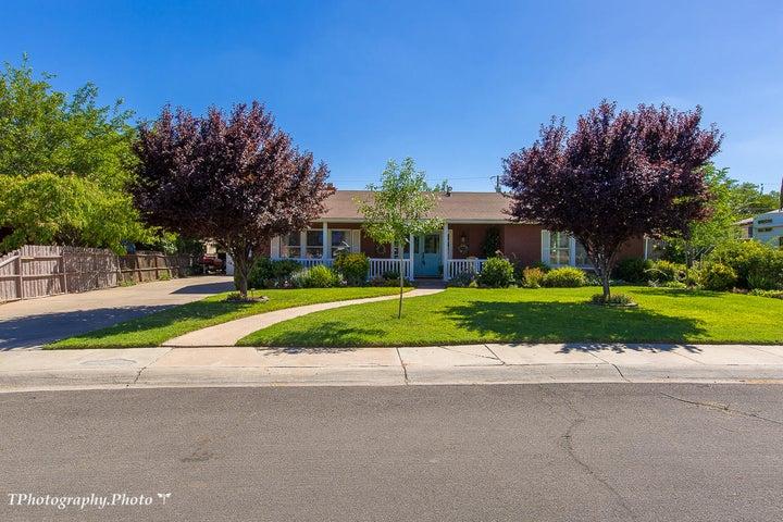 2587 El Vista DR, Santa Clara, UT 84765
