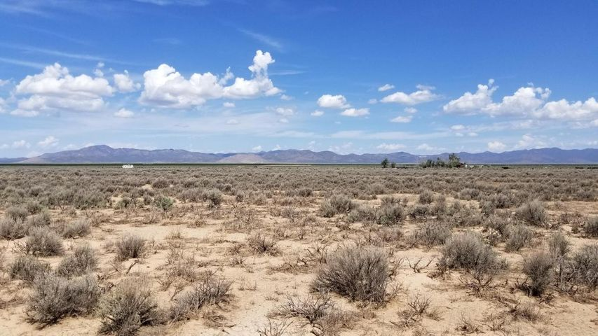 Lot 1636 Garden Valley Ranchos, Modena UT 84753