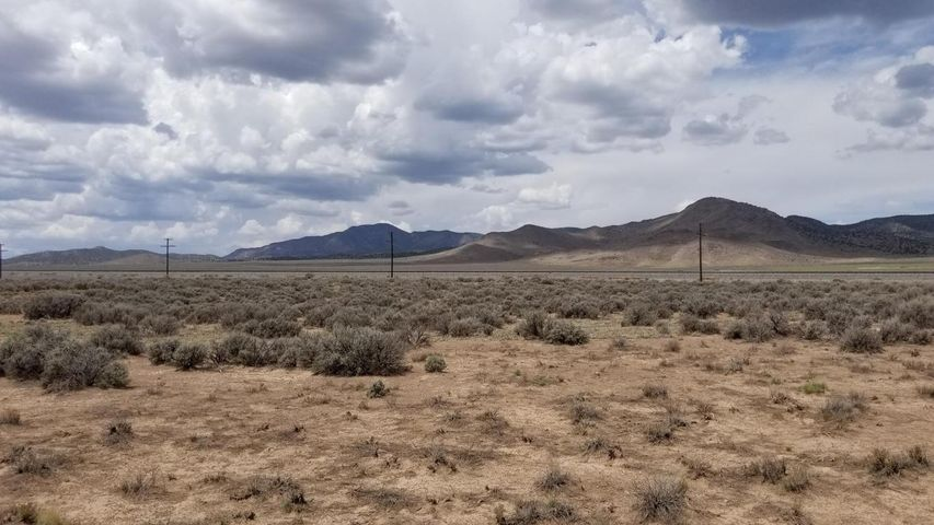 Lot 4035 Garden Valley Ranchos, Modena UT 84753