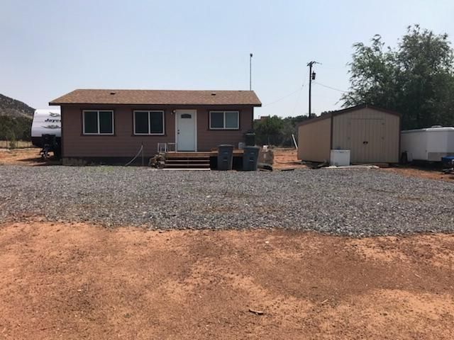 208 N Lodge RD, Central, UT 84722