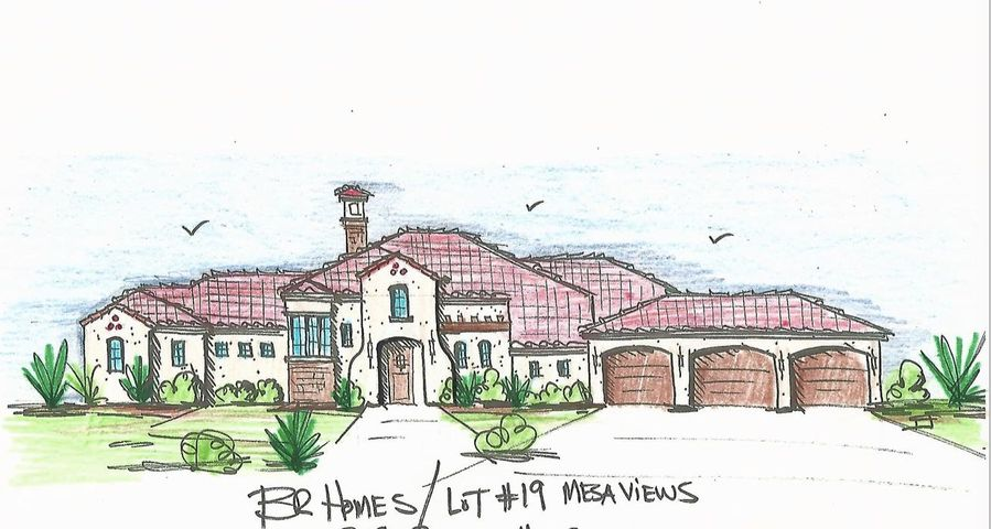 325 E Zion Trail South, Toquerville, UT 84774