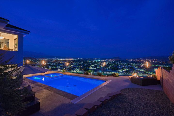 303 S Five Sisters DR, St George, UT 84790