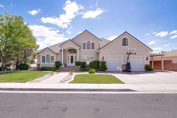 201 Shadow Point Dr, St George Ut 84770