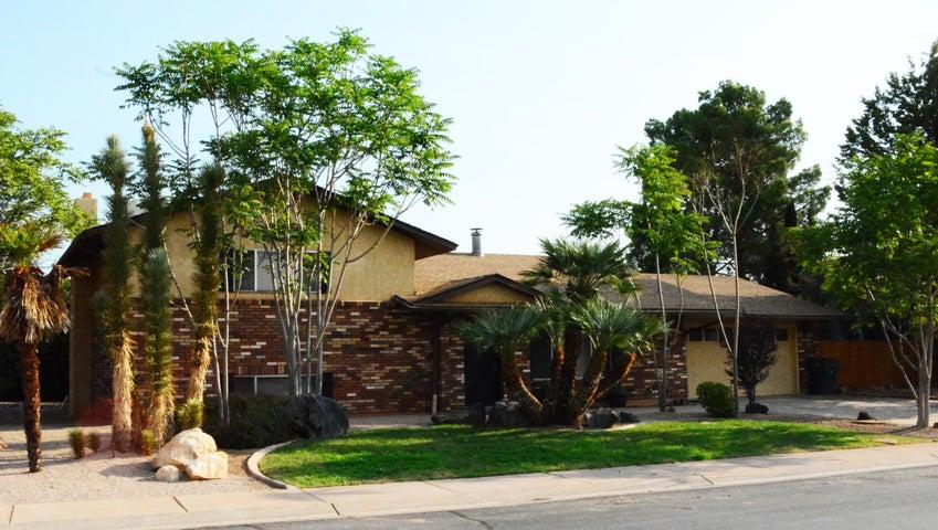2740 Red Mountain DR, Santa Clara, UT 84765