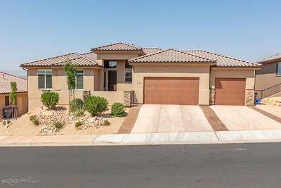 1795 N Snow Canyon Parkway Unit 18, St George Ut 84770