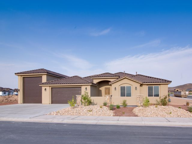 6177 S Awestruck Way, St George, UT 84790