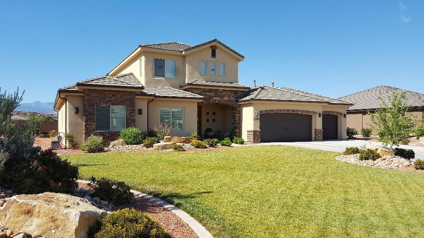 2969 E 1930 South Circle S St, St George Ut 84790