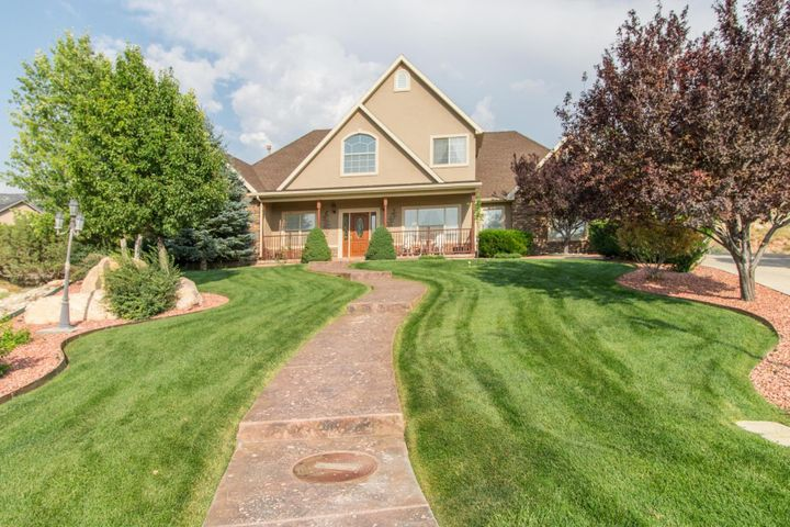 2144 Forest Cir, Cedar City Ut 84721