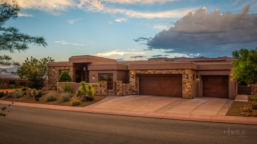 3052 N Snow Canyon Unit 140, St George Ut 84770