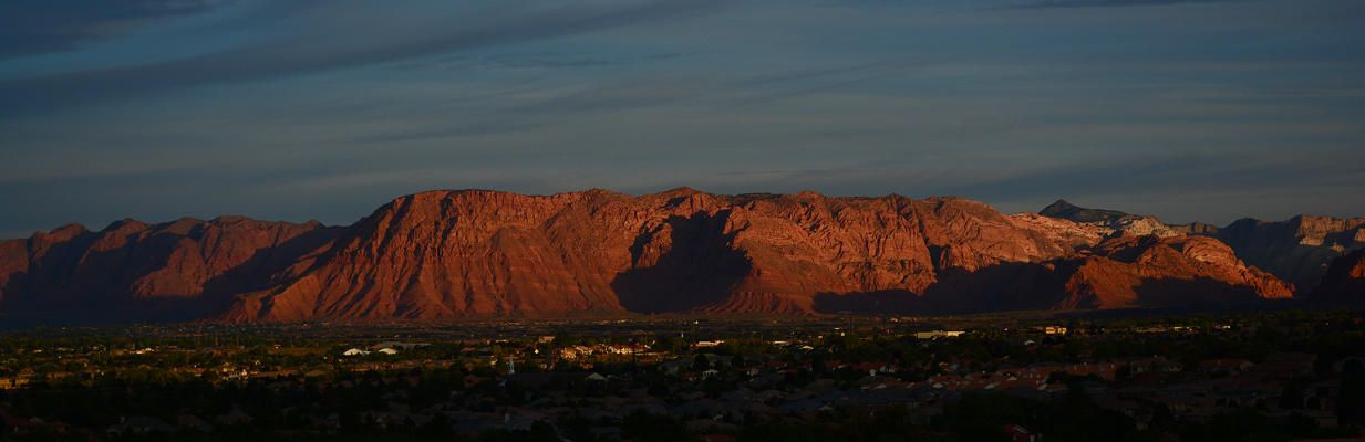 Cresole, 8 ACRES, St George, UT 84770