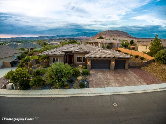 949 E Desert Shrub Dr, Washington Ut 84780