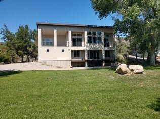 579 Cottonwood DR, Veyo, UT 84782