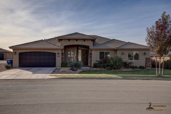 140 E Fort Knox Way, Washington, UT 84780