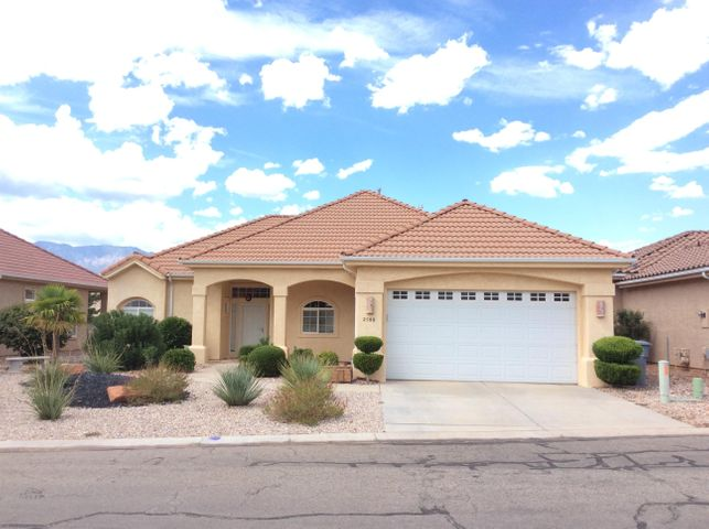 2588 W Sky Mountain Ct, Hurricane Ut 84737