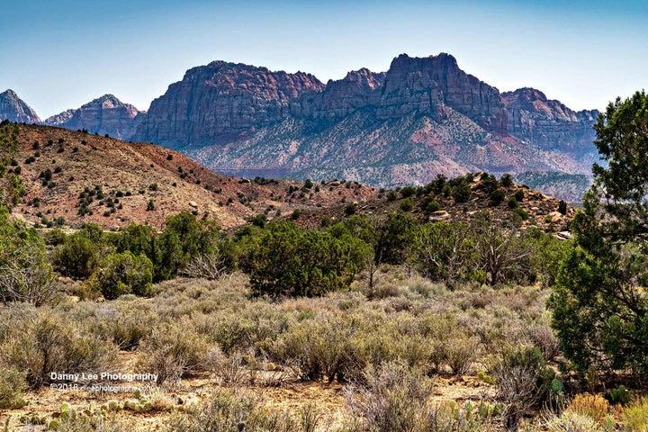 Anasazi Way, Springdale UT 84767