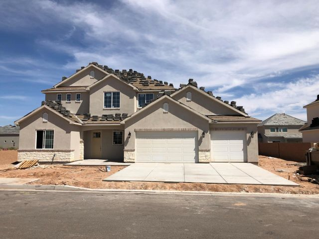 3733 S Hydeberry, St George, UT 84790
