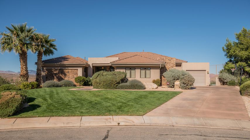 578 W 2140 CIR S, St George, UT 84770