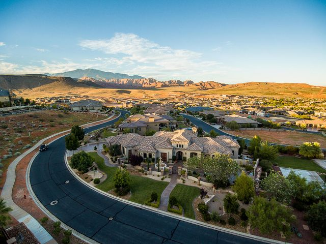 1600 N Potomac Ave, Washington, UT 84780