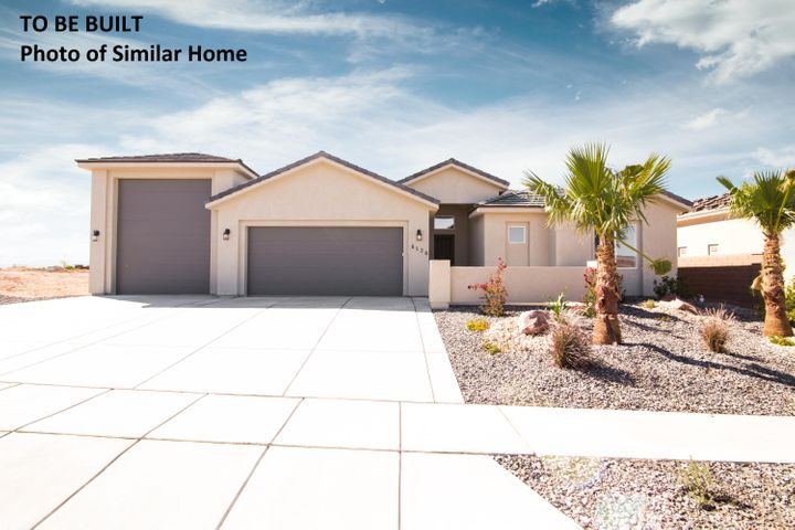 Lot 11 Awestruck Way, St George, UT 84790