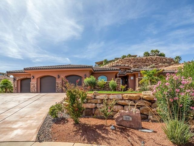 1566 S 2520 CIR E, St George, UT 84790