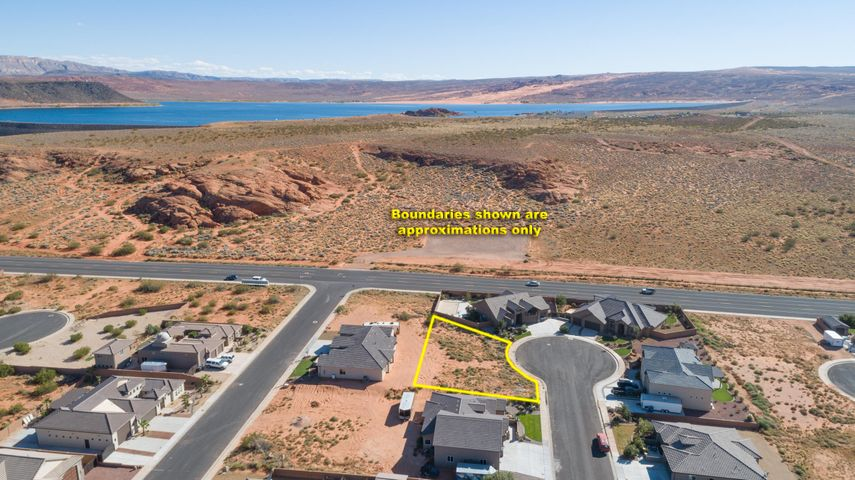 Lot 42, Plat G, Dixie Springs, Hurricane, UT 84737