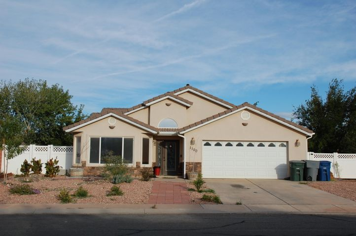 1100 N Main ST, Hurricane, UT 84737