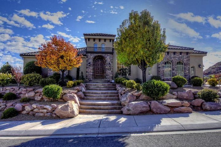 1394 N Boston RD, Washington, UT 84780