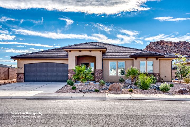5907 S Vega Way, St George, UT 84790
