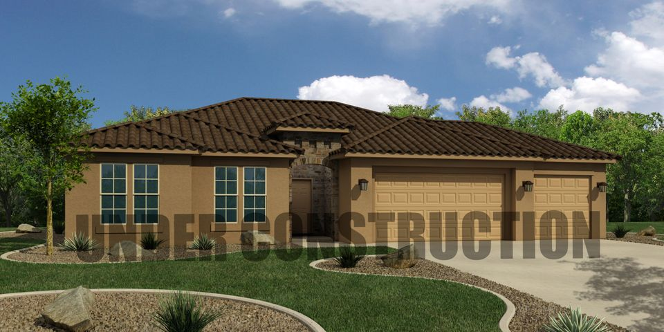 4223 S Painted Finch DR, St George, UT 84790