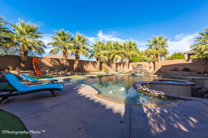 2525 2860 S CIR, St George, UT 84790