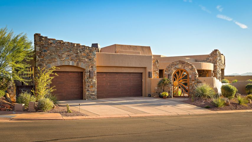 3052 N Snow Canyon Parkway, 50, St George, UT 84770