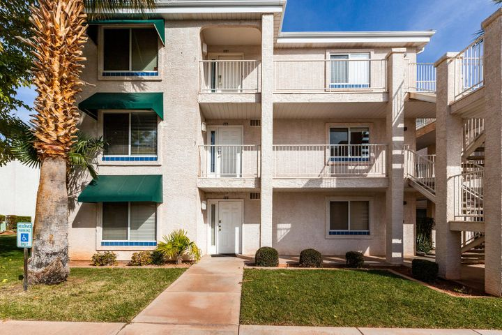 1845 W Canyon View DR, #505, St George, UT 84770