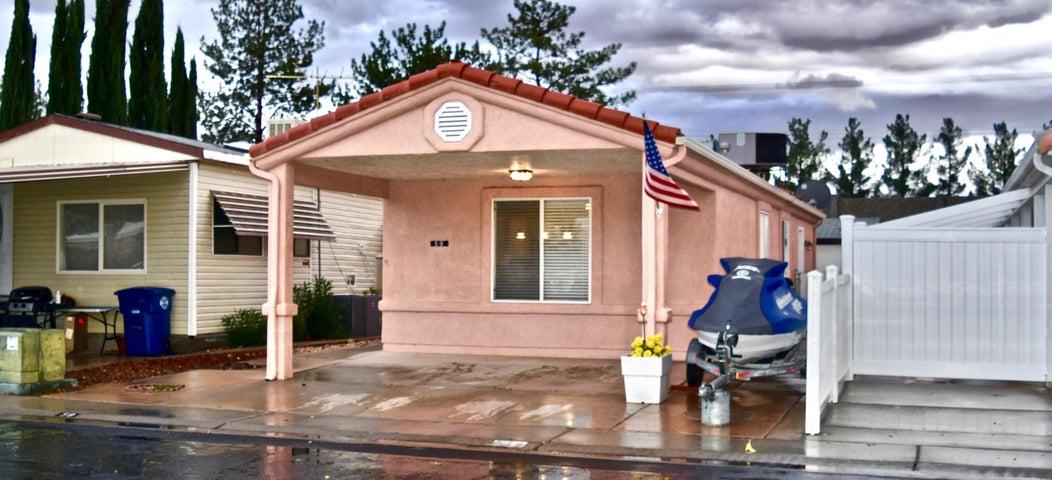 4400 W State, #59, Hurricane, UT 84737