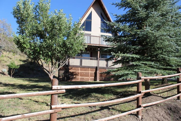 645 Lodge Pole LN, Pine Valley, UT 84781