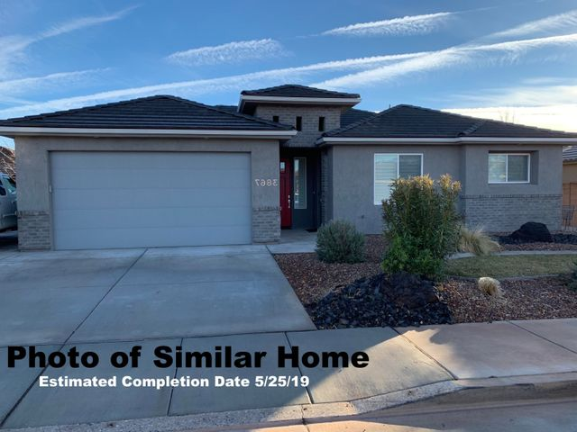 3846 Harmony Way, Lot #13, Santa Clara, UT 84765