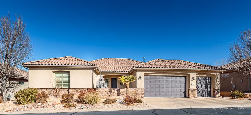 1784 W Morane Manor DR, St George, UT 84790