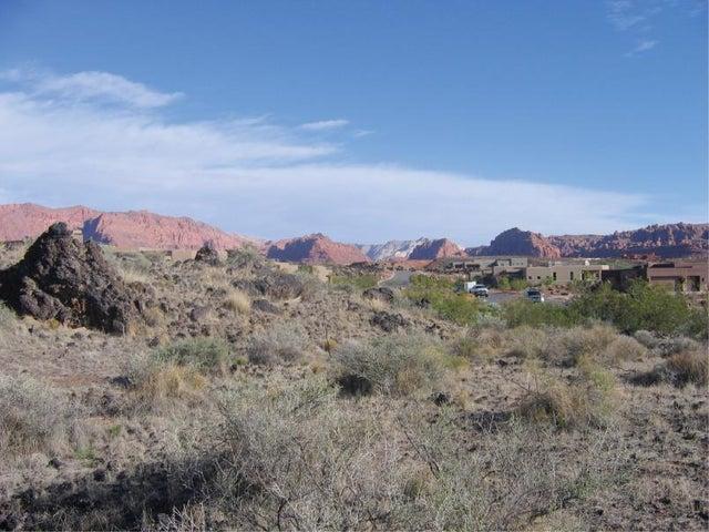 Chaco Trail, St George UT 84770