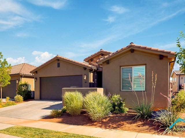3800 N Paradise Village DR W, #49, Santa Clara, UT 84765