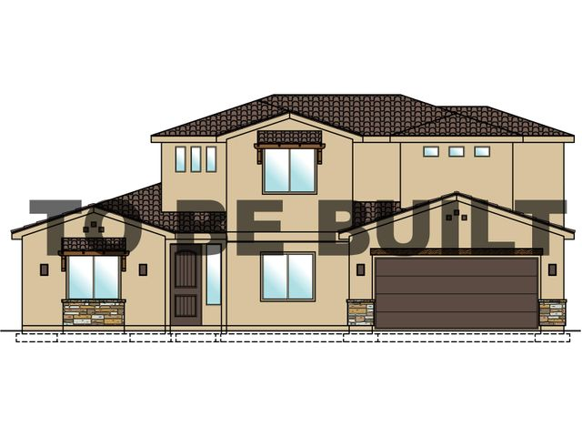 Lot 50 Sweet Escape DR, Washington, UT 84780