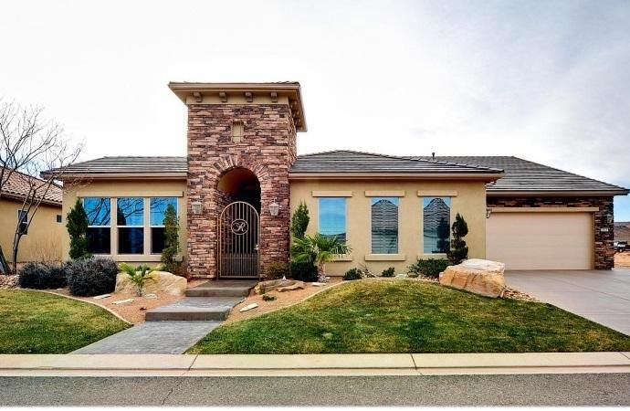2035 W Aspiration Point CIR, St George, UT 84790